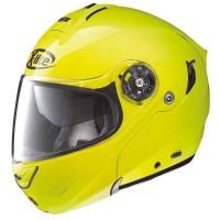 Шлем X-Lite X-1003 Hi-Visibility N-Com