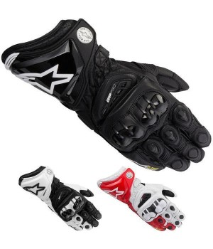 Мотоперчатки Alpinestars GP Pro Leather 2016