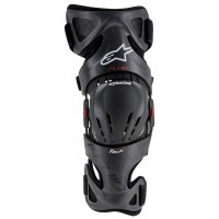 Защита колен Alpinestars Fluid Tech Carbon Knee Brace