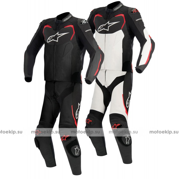 Мотокомбинезон Alpinestars GP Pro 2PC Leather Suit 2016