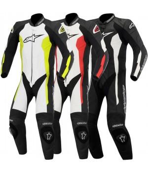 Мотокомбинезон Alpinestars Challenger 1 Piece Leather Suit