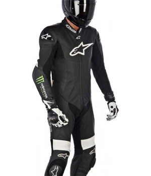 Мотокомбинезон Alpinestars Haunter Monster Leather Suit