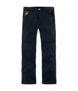 Мотоджинсы Icon Hooligan Denim Pant