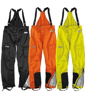 Мотоштаны Icon PDX Waterproof BIB Pant