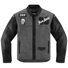 Мотокуртка Icon 1000 Vigilante Stickup Jacket