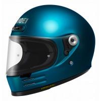 Шлем Shoei Glamster Laguna Blue