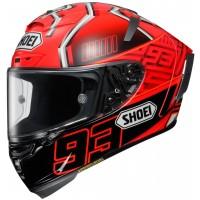 Шлем Shoei X-Spirit III Marquez 4