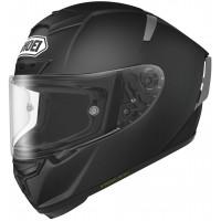Шлем Shoei X-Spirit III Черный матовый