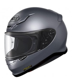 Шлем Shoei NXR Pearl Grey
