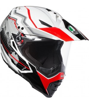 Шлем AGV AX-8 Dual Evo Earth
