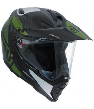 Шлем AGV AX-8 Dual Carbon Namib