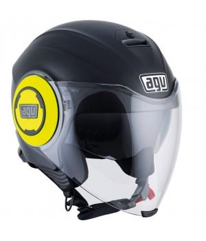 Шлем AGV City Fluid