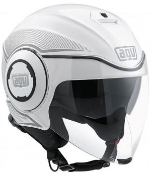 Шлем AGV City Fluid Radius