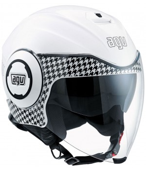 Шлем AGV City Fluid Dresscode