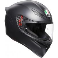 Шлем AGV K-1 Black Matt