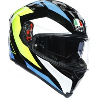Шлем AGV K-5 S Max Vision Core
