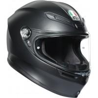 Шлем AGV K-6 Matt Black