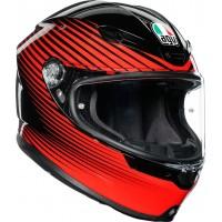 Шлем AGV K-6 Rush