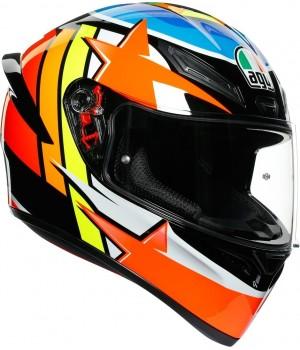 Шлем AGV K-1 Rodrigo