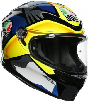 Шлем AGV K-6 Joan