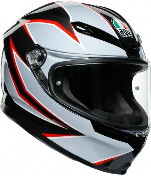 Шлем AGV K-6 Flash