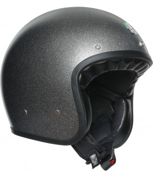 Шлем AGV X70 Flake Grey