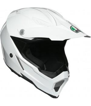 Шлем AGV AX-8 Evo White