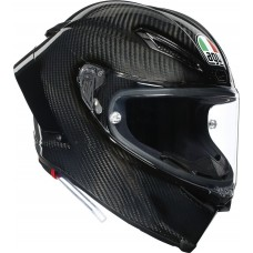 Шлем AGV Pista GP RR Carbon Gloss Black