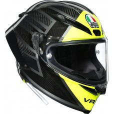 Шлем AGV Pista GP RR Essenza 46 Carbon