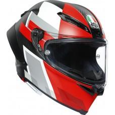 Шлем AGV Pista GP RR Competizione Carbon