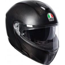 Шлем AGV Sportmodular Carbon Matt