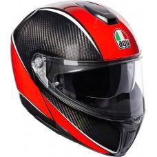 Шлем AGV Sportmodular Carbon Aero