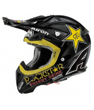 Шлем Airoh Aviator 2.1 Rockstar