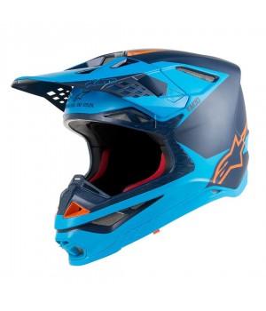 Шлем Alpinestars Supertech S-M10 Meta