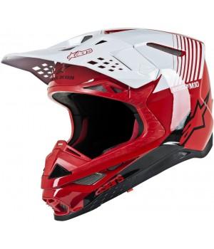 Шлем Alpinestars Supertech S-M10 Dyno