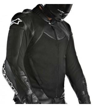 Кожаная куртка Alpinestars SMX Air-Flo