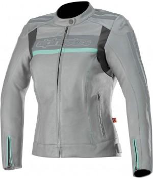 Alpinestars Stella Dyno V2 Women´s кожаная куртка
