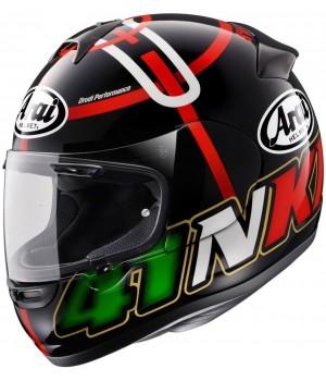 Шлем Arai Axces II Haga Monza Black
