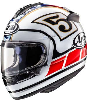 Шлем Arai Chaser-X Edwards Legend