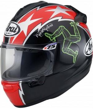 Шлем Arai Chaser-X Hutchy