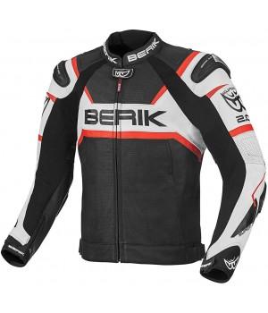 Мотокуртка кожаная Berik Tek-X