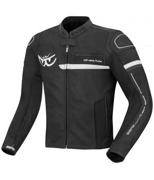 Куртка Berik Sportivo Мотоцикл кожаной куртке