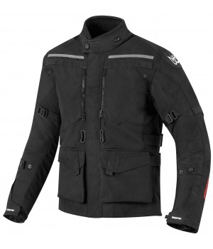 Куртка Berik Black-X Водонепроницаемый мотоцикл куртка текстиля