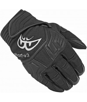 Berik Black-X Мотоцикл перчатки