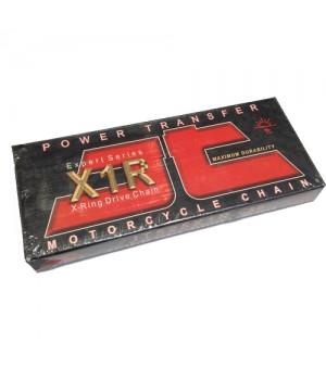 JTC комплект цепи 525X1R-GB золото