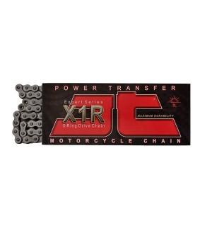 JTC Комплект цепи 520X1R2-NN никель