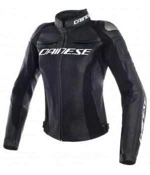 Кожаная куртка женская Dainese Racing 3 Women´s