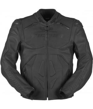 Furygan Ghost Мотоцикл Кожаная куртка