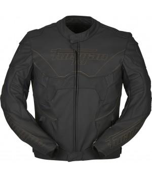 Furygan Morpheus Мотоцикл Кожаная куртка