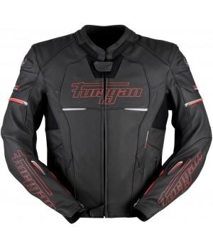 Furygan Nitros Мотоцикл Кожаная куртка